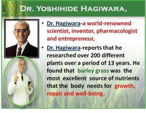 Dr hagiwara