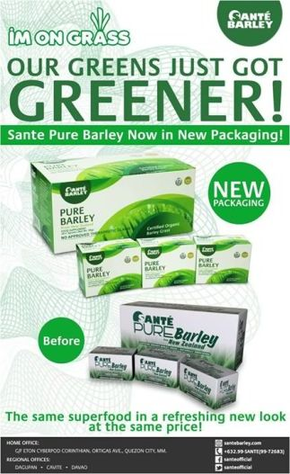 Sante-Pure-Barley-NZ-new-packaging