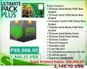 Sante Ultimate Pack Plus