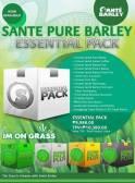 Sante Essential Pack