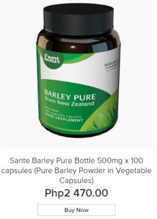 bottle capsule