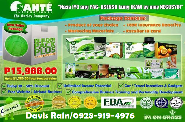 Become A Distributor Best Organic Sant 233 Barley New Zealand